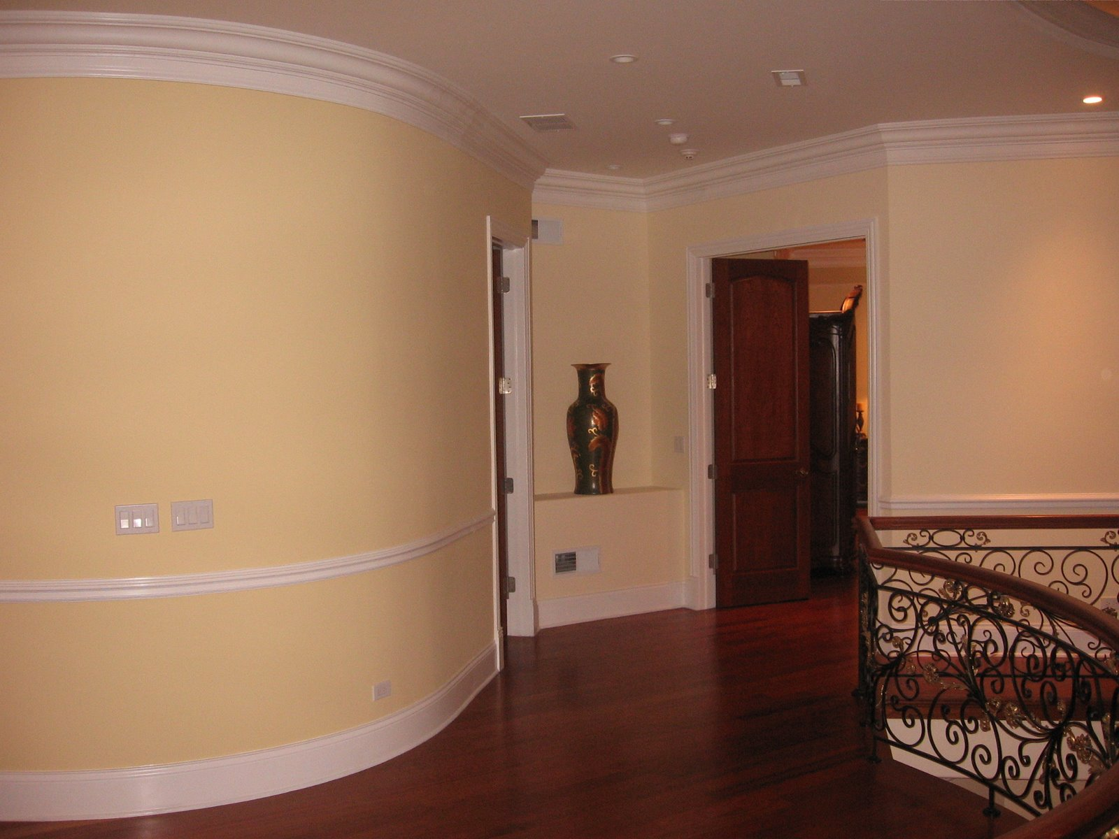 Cost to paint the interior of a house interesting for How much is interior paint